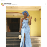 Best Asoebi Styles For 2019