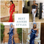 Best Asoebi Styles Trending In April 2019!!!