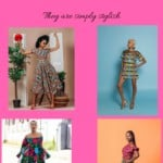 20+ANKARA SUMMER DRESS STYLES TO ROCK 2019