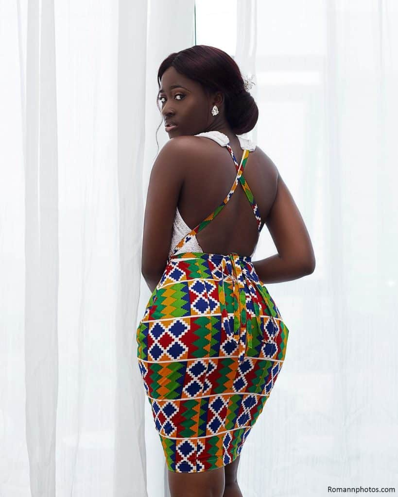 THE BEST AND STYLISH KENTE STYLES IN 2019 3