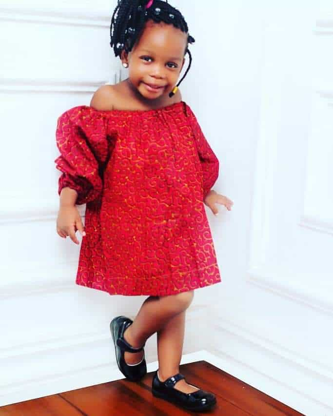 Ankara stykes for children