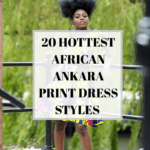 20 HOTTEST AFRICAN PRINT CLOTHING  2019 [& WHERE TO GET THEM]