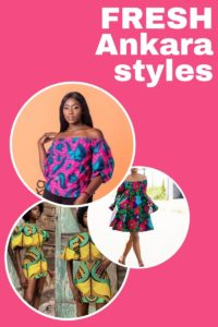 16 Beautiful African Patterns Dresses Styles You Will Love