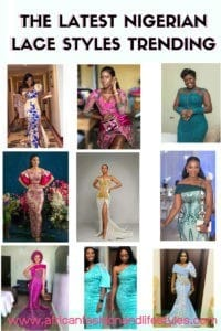 AFRICAN FASHION AND LIFESTYLES 6