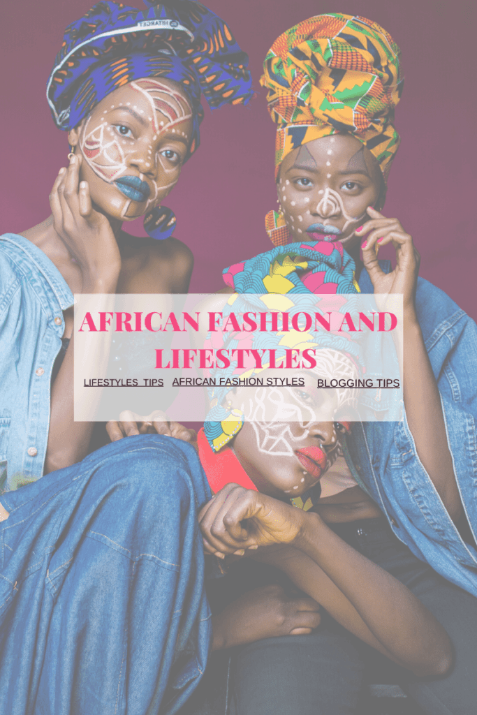 20+ Latest Women African Clothing In 2020