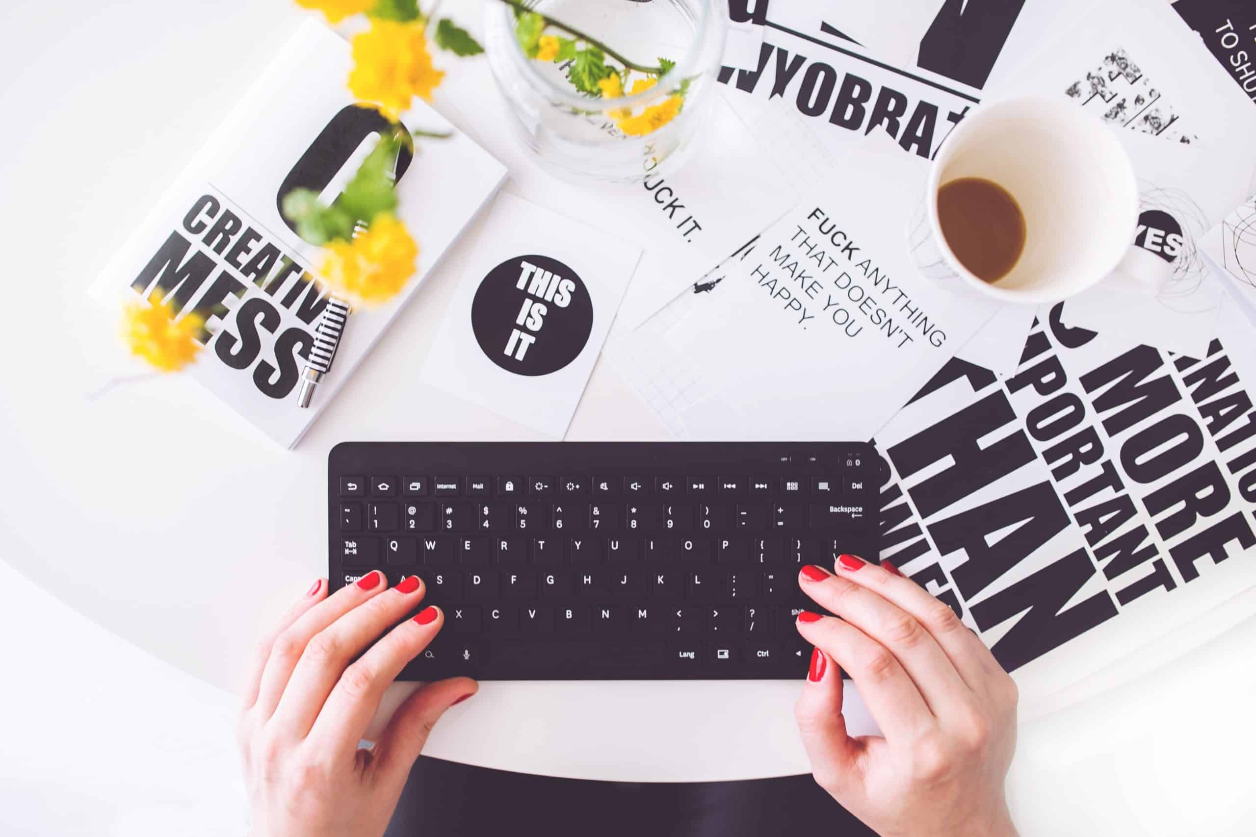 7 MISTAKES TO AVOID BEFORE STARTING A NEW BLOG