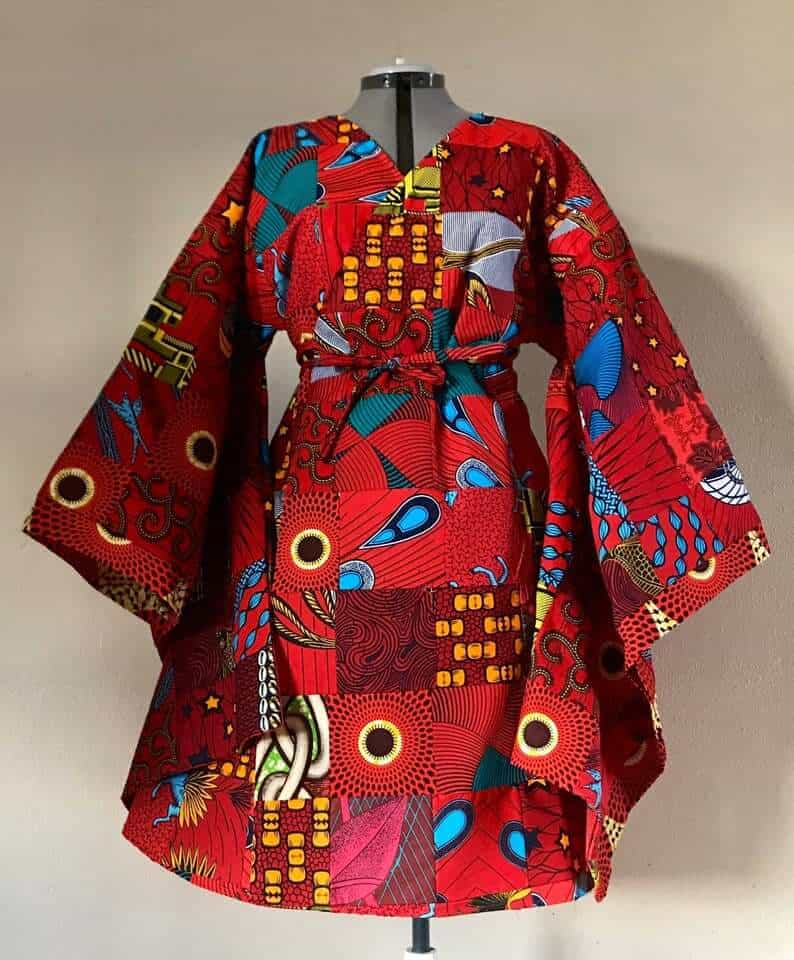 Beautiful Afrocentric Clothing For women