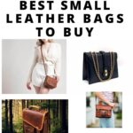 The Best Leather Bag Small Size To Buy
