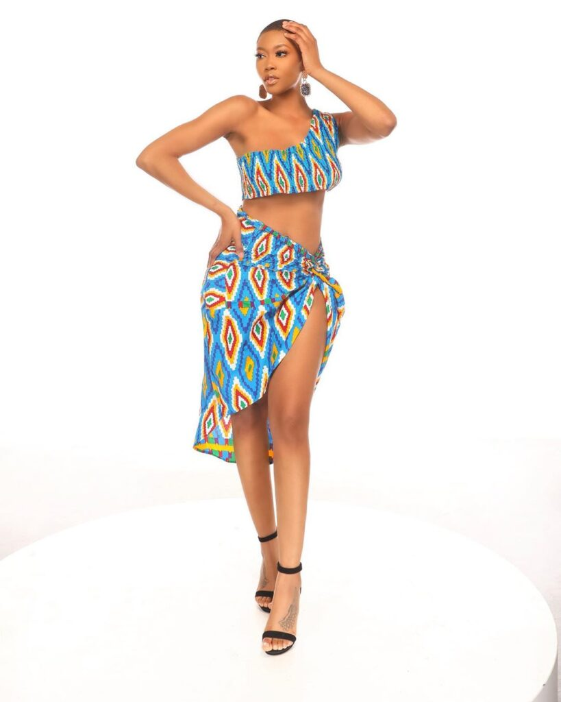 African print Dresses and skirts