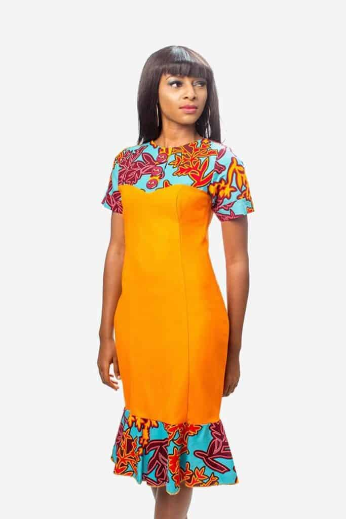 African outfits for women