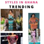 30+ Latest Kaba Styles In Ghana