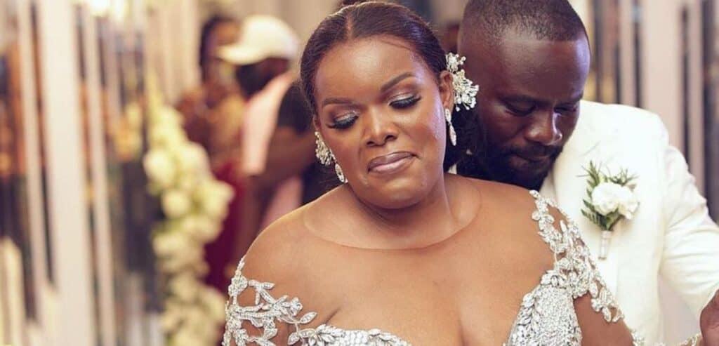 A Very Extra Lavish Ghanaian Wedding