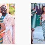 10 Beautiful Kente Fabric Styles Trending