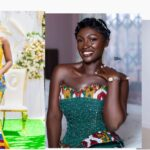 14 Beautiful Ghana Kente Styles